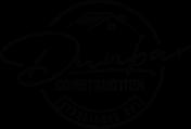 Dunbar Construction Logo